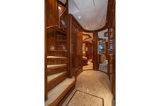thumbnail-10 Azimut 116.0 feet, boat for rent in Aventura, FL