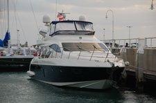 thumbnail-2 Azimut 65.0 feet, boat for rent in Miami, FL