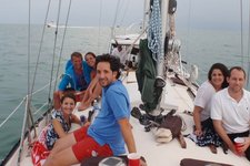 thumbnail-5 Bayfield 45.0 feet, boat for rent in Miami, FL