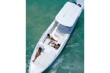 thumbnail-2 Bravo 41.0 feet, boat for rent in St. Thomas, VI