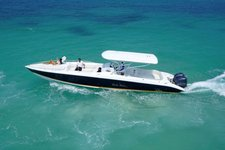 thumbnail-1 Bravo 41.0 feet, boat for rent in St. Thomas, VI