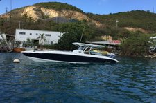 thumbnail-5 Bravo 41.0 feet, boat for rent in St. Thomas, VI