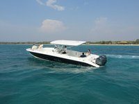 thumbnail-4 Bravo 41.0 feet, boat for rent in St. Thomas, VI