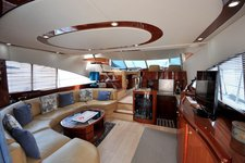 thumbnail-14 Fairline 59.0 feet, boat for rent in Tortola, VG