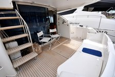 thumbnail-11 Fairline 59.0 feet, boat for rent in Tortola, VG