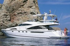 thumbnail-3 Fairline 59.0 feet, boat for rent in Tortola, VG