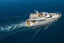 thumbnail-2 Fairline 59.0 feet, boat for rent in Tortola, VG