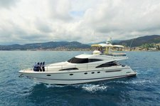 thumbnail-4 Fairline 59.0 feet, boat for rent in Tortola, VG