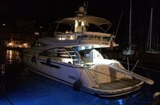 thumbnail-5 Fairline 59.0 feet, boat for rent in Tortola, VG