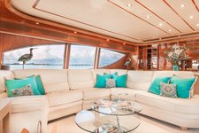 thumbnail-3 Ferretti 94.0 feet, boat for rent in Miami Beach, FL