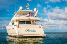 thumbnail-2 Ferretti 94.0 feet, boat for rent in Miami Beach, FL