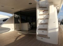 thumbnail-22 Lazzara 84.0 feet, boat for rent in Miami Beach, FL