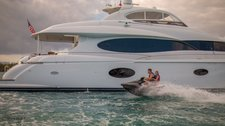 thumbnail-11 Lazzara 84.0 feet, boat for rent in Miami Beach, FL