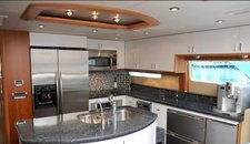 thumbnail-24 Lazzara 84.0 feet, boat for rent in Miami Beach, FL