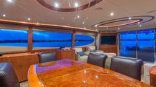 thumbnail-12 Lazzara 84.0 feet, boat for rent in Miami Beach, FL