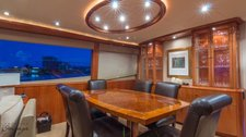 thumbnail-16 Lazzara 84.0 feet, boat for rent in Miami Beach, FL