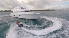 thumbnail-5 Lazzara 84.0 feet, boat for rent in Miami Beach, FL