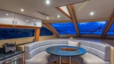 thumbnail-6 Lazzara 84.0 feet, boat for rent in Miami Beach, FL