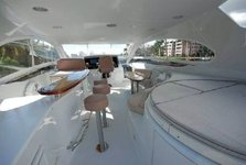 thumbnail-14 Lazzara 84.0 feet, boat for rent in Miami Beach, FL