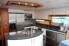 thumbnail-3 Lazzara 84.0 feet, boat for rent in Santa Fe Playa, CU