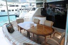 thumbnail-4 Lazzara 84.0 feet, boat for rent in Santa Fe Playa, CU