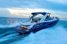 thumbnail-1 Monterey 32.0 feet, boat for rent in Pattaya, TH