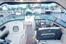 thumbnail-2 Monterey 32.0 feet, boat for rent in Pattaya, TH