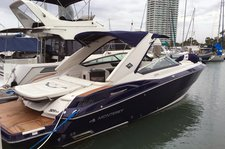 thumbnail-4 Monterey 32.0 feet, boat for rent in Pattaya, TH