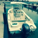 thumbnail-6 Nautica Star 22.0 feet, boat for rent in North Miami Beach, FL