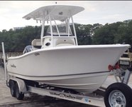 thumbnail-2 Nautica Star 22.0 feet, boat for rent in North Miami Beach, FL