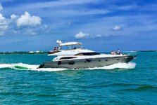 thumbnail-5 Princess 65.0 feet, boat for rent in Miami Beach, FL