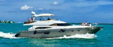 thumbnail-3 Princess 65.0 feet, boat for rent in Miami Beach, FL