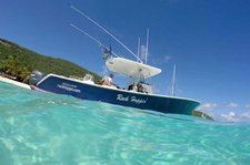 thumbnail-11 Regulator 32.0 feet, boat for rent in Cruz Bay, VI