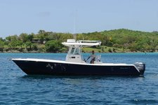 thumbnail-10 Regulator 32.0 feet, boat for rent in Cruz Bay, VI