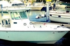 thumbnail-8 Stamas 26.0 feet, boat for rent in Benner, VI