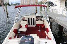 thumbnail-3 Sunbird 21.0 feet, boat for rent in Miami Beach, FL