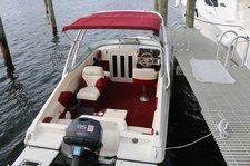 thumbnail-2 Sunbird 21.0 feet, boat for rent in Miami Beach, FL