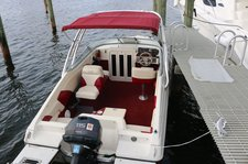 thumbnail-4 Sunbird 21.0 feet, boat for rent in Miami Beach, FL