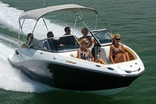 thumbnail-6 seadoo 21.0 feet, boat for rent in North Miami, FL