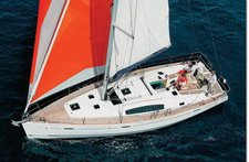 thumbnail-3 Beneteau 43.0 feet, boat for rent in Santa Cruz de Tenerife, ES