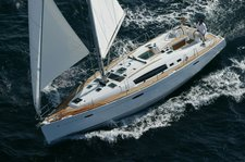 thumbnail-1 Beneteau 43.0 feet, boat for rent in Santa Cruz de Tenerife, ES