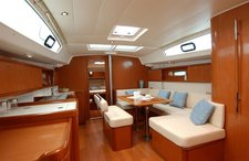 thumbnail-6 Beneteau 43.0 feet, boat for rent in Santa Cruz de Tenerife, ES