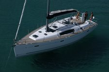thumbnail-2 Beneteau 43.0 feet, boat for rent in Santa Cruz de Tenerife, ES