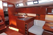 thumbnail-5 Beneteau 45.0 feet, boat for rent in Santa Fe Playa, CU