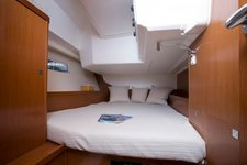 thumbnail-3 Beneteau 45.0 feet, boat for rent in Santa Fe Playa, CU