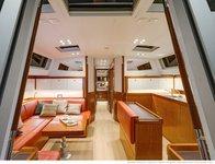 thumbnail-7 Beneteau 55.0 feet, boat for rent in Santa Fe Playa, CU
