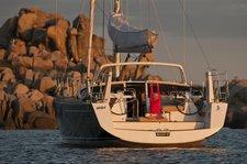 thumbnail-5 Beneteau 55.0 feet, boat for rent in Santa Fe Playa, CU