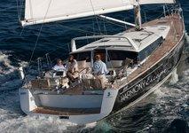 thumbnail-4 Beneteau 55.0 feet, boat for rent in Santa Fe Playa, CU