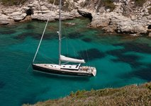 thumbnail-2 Beneteau 55.0 feet, boat for rent in Santa Fe Playa, CU