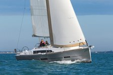 thumbnail-1 Dufour Yachts 38.0 feet, boat for rent in Horta, PT